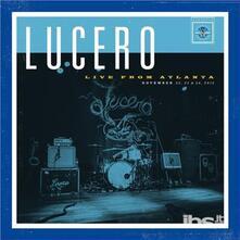 Live from Atlanta - CD Audio di Lucero