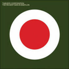 Richest Man in Babylon - Vinile LP di Thievery Corporation