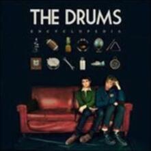 Encyclopedia - CD Audio di Drums