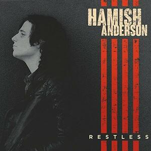 Restless - CD Audio di Hamish Anderson