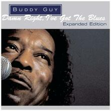 Damn Right I've Got The Blues - CD Audio di Buddy Guy
