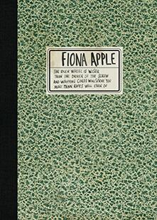 The Idler Wheel Is Wiser Than the Driver of the Screw and Whipping Cords Will Serve You More Than Ropes Will Ever Do - CD Audio di Fiona Apple