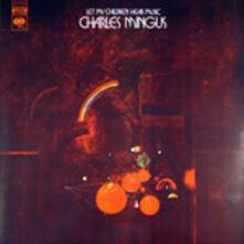 Let My Children (HQ) - Vinile LP di Charles Mingus