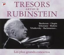 Arthur Rubinstein - CD Audio di Arthur Rubinstein