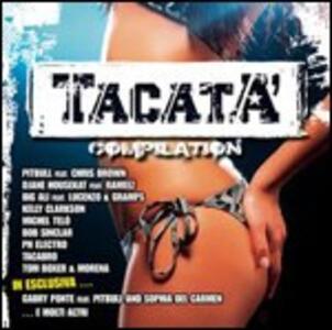 Tacatà Compilation - CD Audio