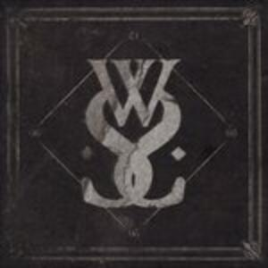 This Is The Six - CD Audio di While She Sleeps