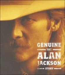 Genuine. Alan.. (Digipack) - CD Audio di Alan Jackson