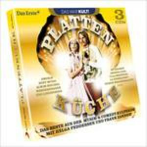 Wdr Kult - CD Audio