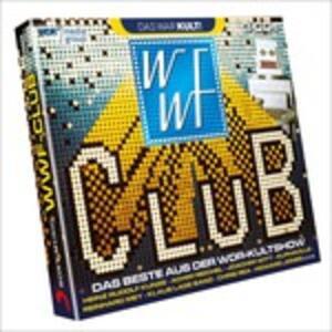 Wdr Kult Klassiker-Wwf - CD Audio