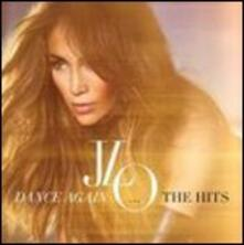 Dance Again... The Hits (Deluxe Edition) - CD Audio + DVD di Jennifer Lopez