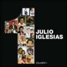 1 - CD Audio di Julio Iglesias