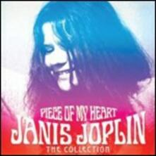 Piece of My Heart. The Collection - CD Audio di Janis Joplin