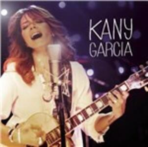Kany Garcia - CD Audio di Kany Garcia