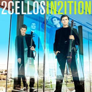 In2ition - CD Audio di 2Cellos