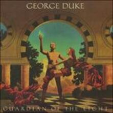 Guardian of the Light - CD Audio di George Duke