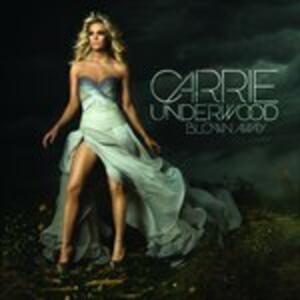Blown Away - CD Audio di Carrie Underwood