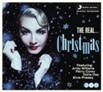The Real Christmas - CD Audio