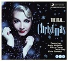 The Real Christmas - CD Audio