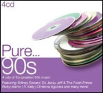 Pure...'90s - CD Audio