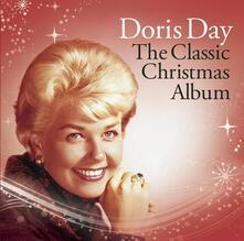The Classic Christmas Album - CD Audio di Doris Day