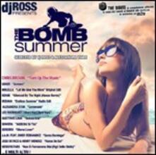 The Bomb. Summer - CD Audio