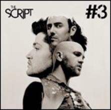 #3 - CD Audio di Script