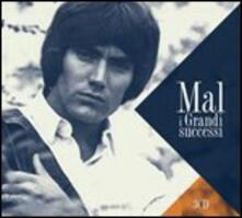 Mal - CD Audio di Mal