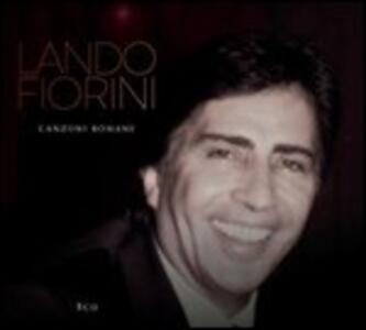 Lando Fiorini - CD Audio di Lando Fiorini