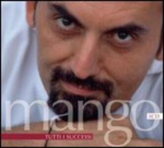 Mango - CD Audio di Mango