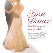 First Dance - CD Audio