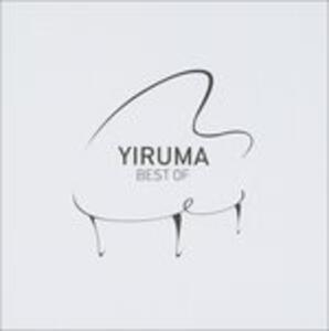 Best Of - CD Audio di Yiruma