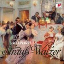 Die Schonsten Strauss - CD Audio di Richard Strauss
