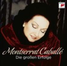 Die Grossen Erfolge - CD Audio di Montserrat Caballé