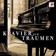 Klavier Zum Traumen - CD Audio di Franz Liszt,Erik Satie,Friedrich Gulda