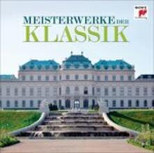 Meisterwerke der Klassik - CD Audio