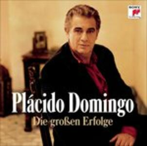 Die Grossen Erfolge - CD Audio di Placido Domingo