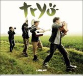 Ladilafe - CD Audio di Tryo