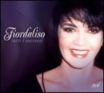 Fiordaliso - CD Audio di Fiordaliso
