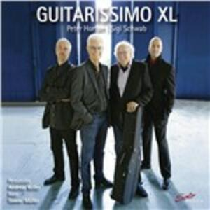 Guitarissimo xl - CD Audio di Peter Horton