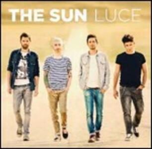 Luce - CD Audio di Sun