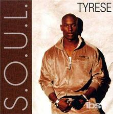 S.O.U.L. - CD Audio di Tyrese