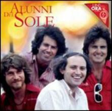 Un'ora con... - CD Audio di Alunni del Sole