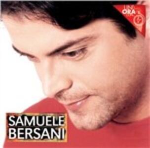 Un'ora con... - CD Audio di Samuele Bersani