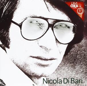 Un'ora con... - CD Audio di Nicola Di Bari