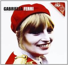 Un'ora con... - CD Audio di Gabriella Ferri