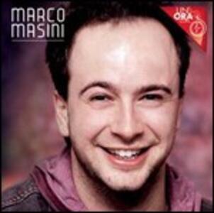 Un'ora con... - CD Audio di Marco Masini