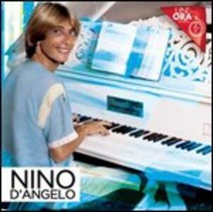 Un'ora con... - CD Audio di Nino D'Angelo