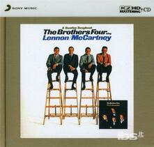 Beatles Songbook (K2hd Mastering) - CD Audio di Brothers Four