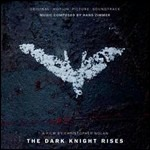 Cover CD Colonna sonora Il cavaliere oscuro - Il ritorno