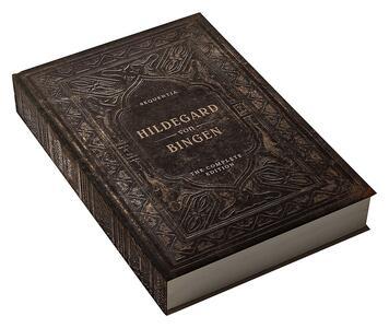 Hildegard Von Bingen. The Complete Edition - CD Audio di Hildegard von Bingen,Sequentia